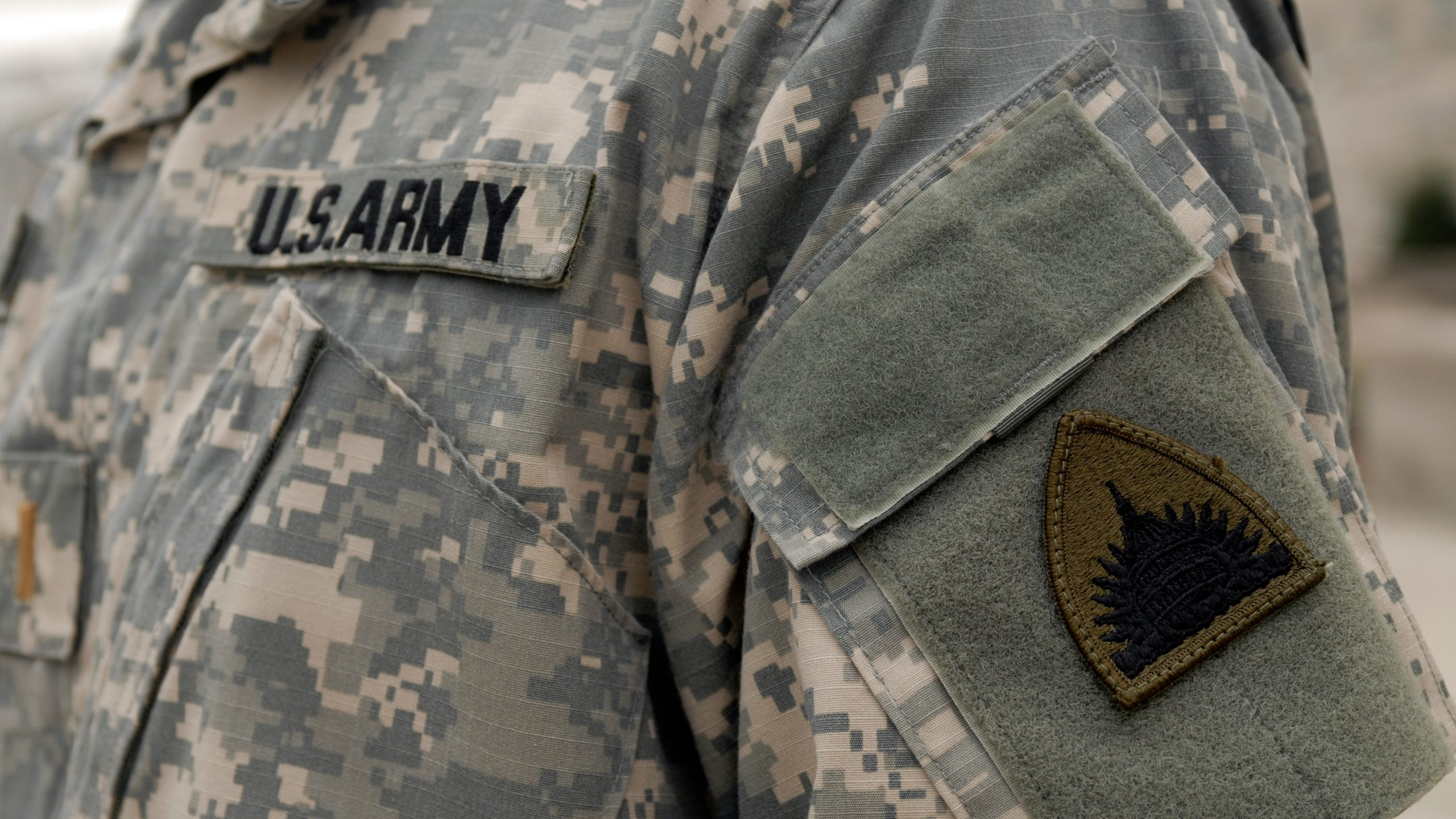 , The Army National Guard Just Kicked Out 2 More Members for Ties to a White Supremacist Group, Saubio Making Wealth