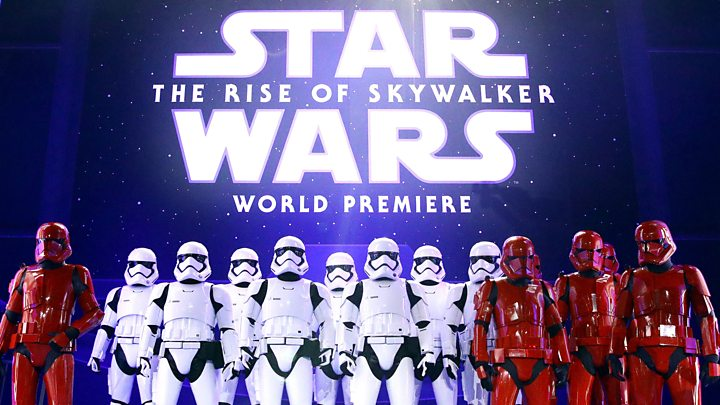 , The Rise of Skywalker: Another hit for Star Wars despite falling sales, Saubio Making Wealth