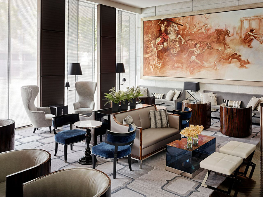 , The St. Regis San Francisco offers Family Holiday Traditions in Comfort, Saubio Making Wealth