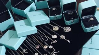 , Tiffany hopes to regain its sparkle with new owners, Saubio Making Wealth