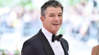 , Uber co-founder Travis Kalanick steps down from board, Saubio Making Wealth