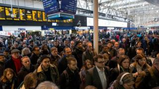 , UK railways need 'radical overhaul', campaigners say, Saubio Making Wealth