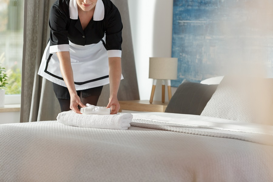 , What to Consider When Hiring a House Cleaning Service, Saubio Making Wealth