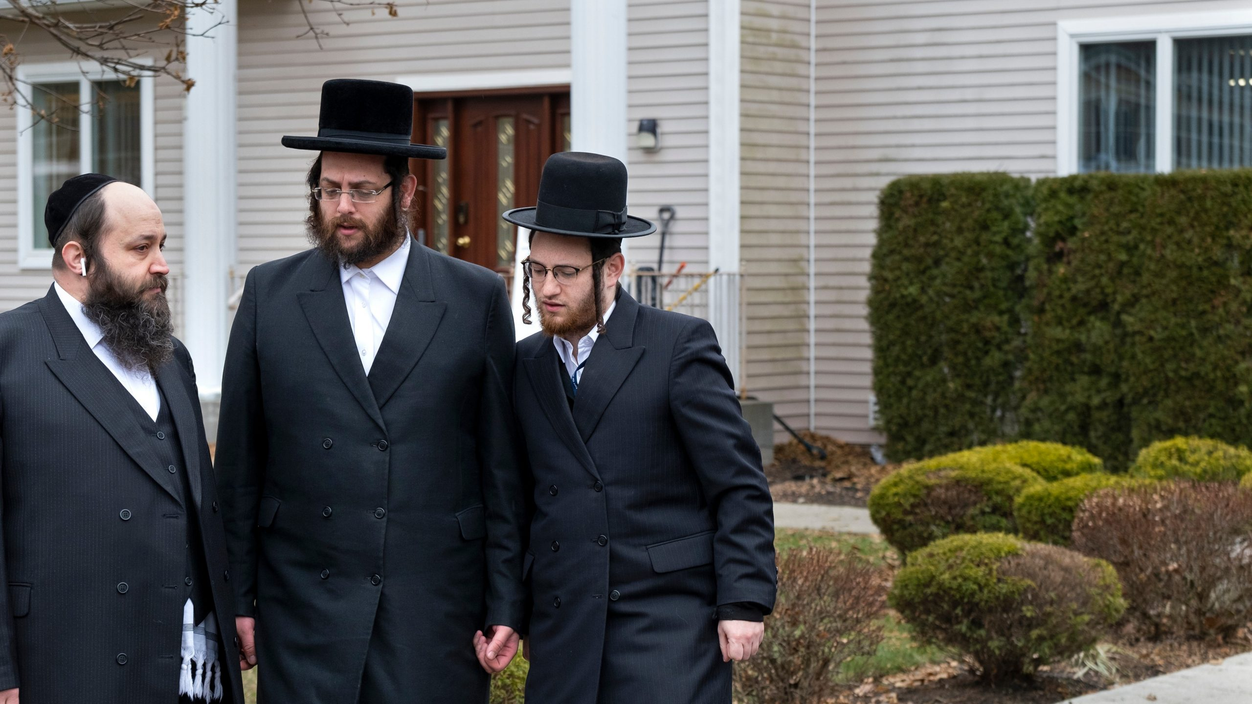 , What We Know About the Machete-Wielding Suspect in the Monsey Hanukkah Attack, Saubio Making Wealth