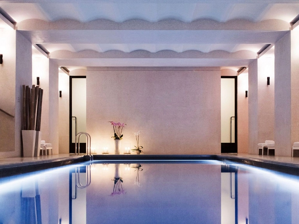 , 4 Over the Top Luxury Spa Experiences, You Cannot Miss Out On, Saubio Making Wealth