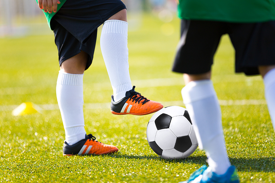 , 5 Rules for Putting the Fun Back in Youth Sports, Saubio Making Wealth