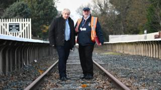 , £500m fund to restore Beeching rail cuts goes ahead amid criticism, Saubio Making Wealth