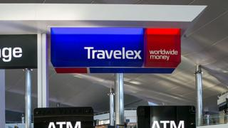, Bank currency services hit by Travelex site attack, Saubio Making Wealth
