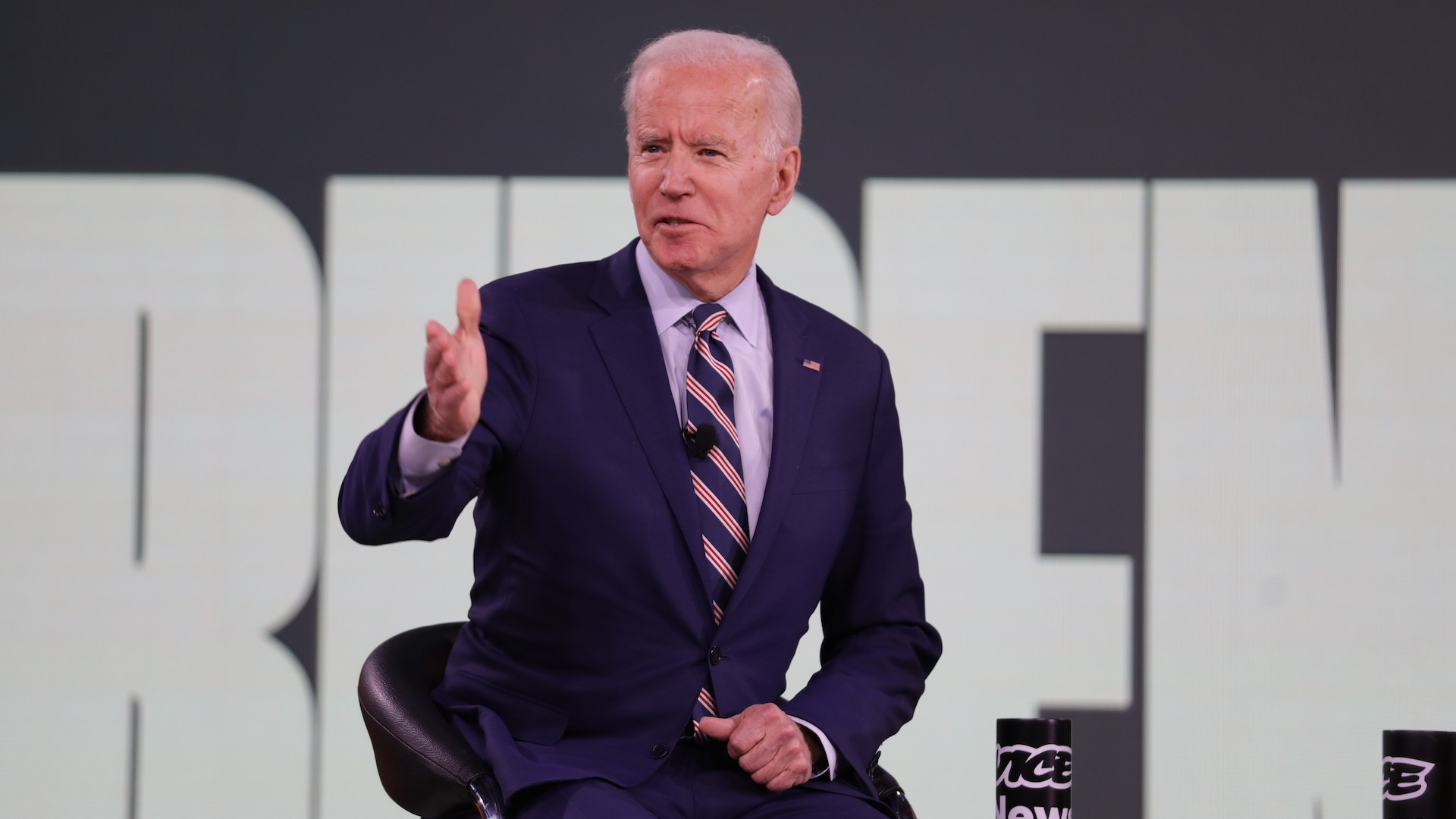 , Biden: Bernie Is Lying About My Position on Social Security, Saubio Making Wealth