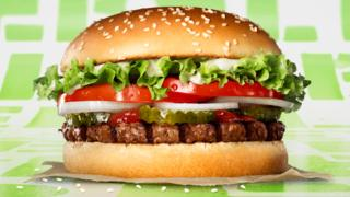 , Burger King: New plant-based burger 'not for vegans', Saubio Making Wealth