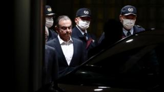 , Carlos Ghosn: Japan presses for ex-Nissan boss's extradition from Lebanon, Saubio Making Wealth