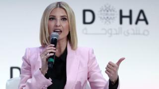 , CES chief defends invite for Ivanka Trump, Saubio Making Wealth