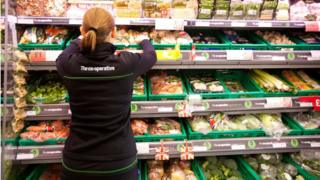 , Co-op faces equal pay claims from shop workers, Saubio Making Wealth