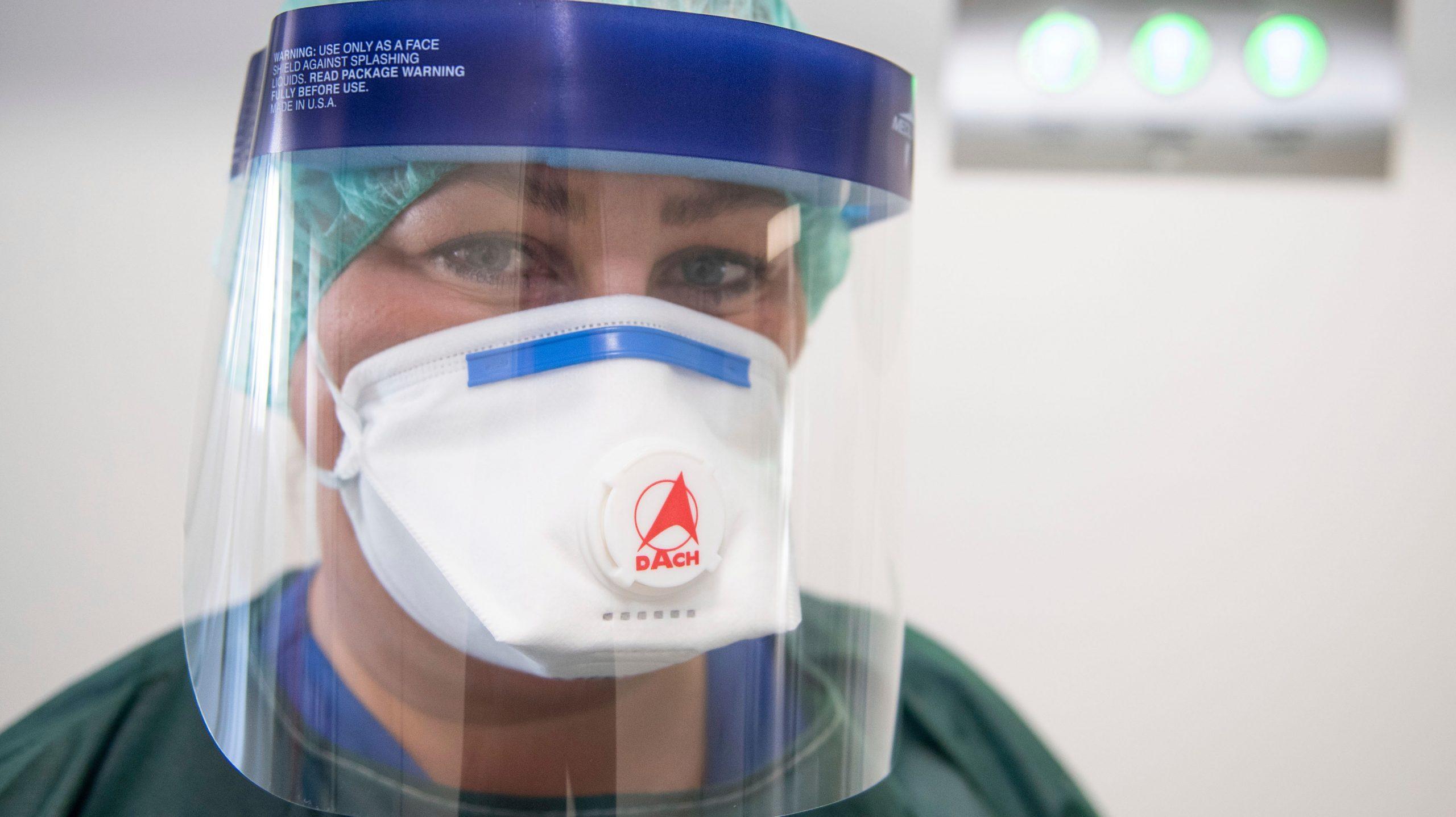 , Coronavirus Is Officially a Global Health Emergency, Saubio Making Wealth
