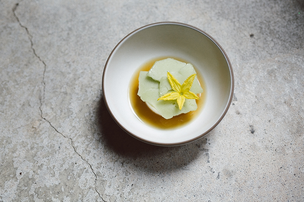 , COSME Restaurant, a Contemporary Mexican Restaurant in NYC, Saubio Making Wealth