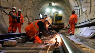 , Crossrail could be delayed until autumn 2021, Saubio Making Wealth