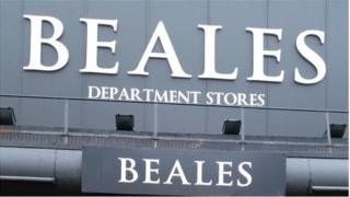 , Department store Beales warns of collapse risk, Saubio Making Wealth