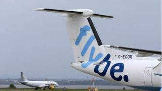 , Flybe boss says government loan is not a bailout, Saubio Making Wealth