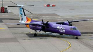 , Flybe confirms it will get a tax and duty holiday, Saubio Making Wealth