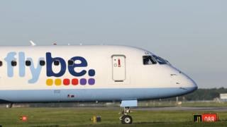 , Flybe owners seek £100m government loan, Saubio Making Wealth