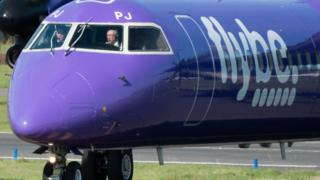 , Flybe: UK air passenger duty cut considered to save airline, Saubio Making Wealth