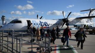 , Flybe: Viable business or destined to fail?, Saubio Making Wealth