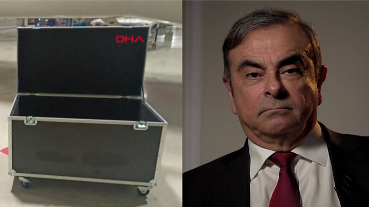 , Future of Nissan in doubt, says Carlos Ghosn, Saubio Making Wealth