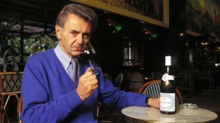 , Georges Duboeuf: 'Pope of Beaujolais' wine dies aged 86, Saubio Making Wealth