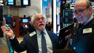 , Global markets end 2019 with healthy gains, Saubio Making Wealth