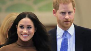 , Harry and Meghan: Hagan Homes apologises over housing ads, Saubio Making Wealth