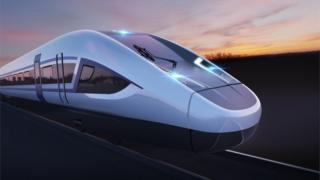 , HS2: Government review 'advises against cancelling' project, Saubio Making Wealth