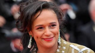 , Isabel dos Santos: Africa's richest woman 'ripped off Angola', Saubio Making Wealth