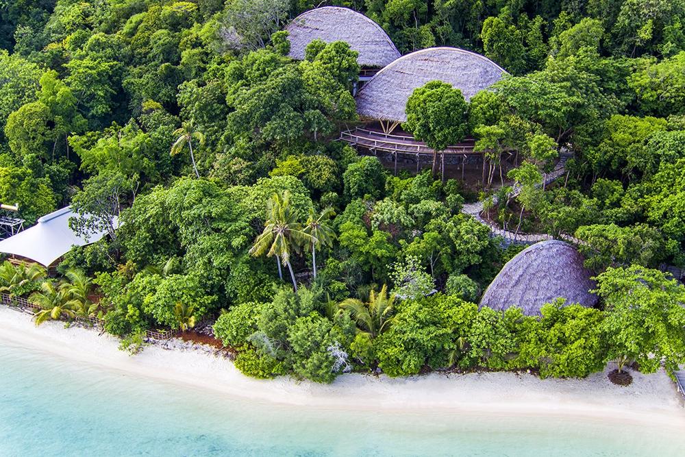 , Island Style, Remarkable Architecture and Interior Design, Saubio Making Wealth