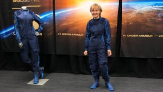 , 'I've paid £250,000 for a ticket into space', Saubio Making Wealth