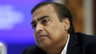 , Mukesh Ambani: Asia's richest man in $13bn ruling boost, Saubio Making Wealth