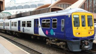 , Northern could lose rail franchise, says Grant Shapps, Saubio Making Wealth
