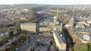 , Northern England's disused mills 'at risk', Saubio Making Wealth