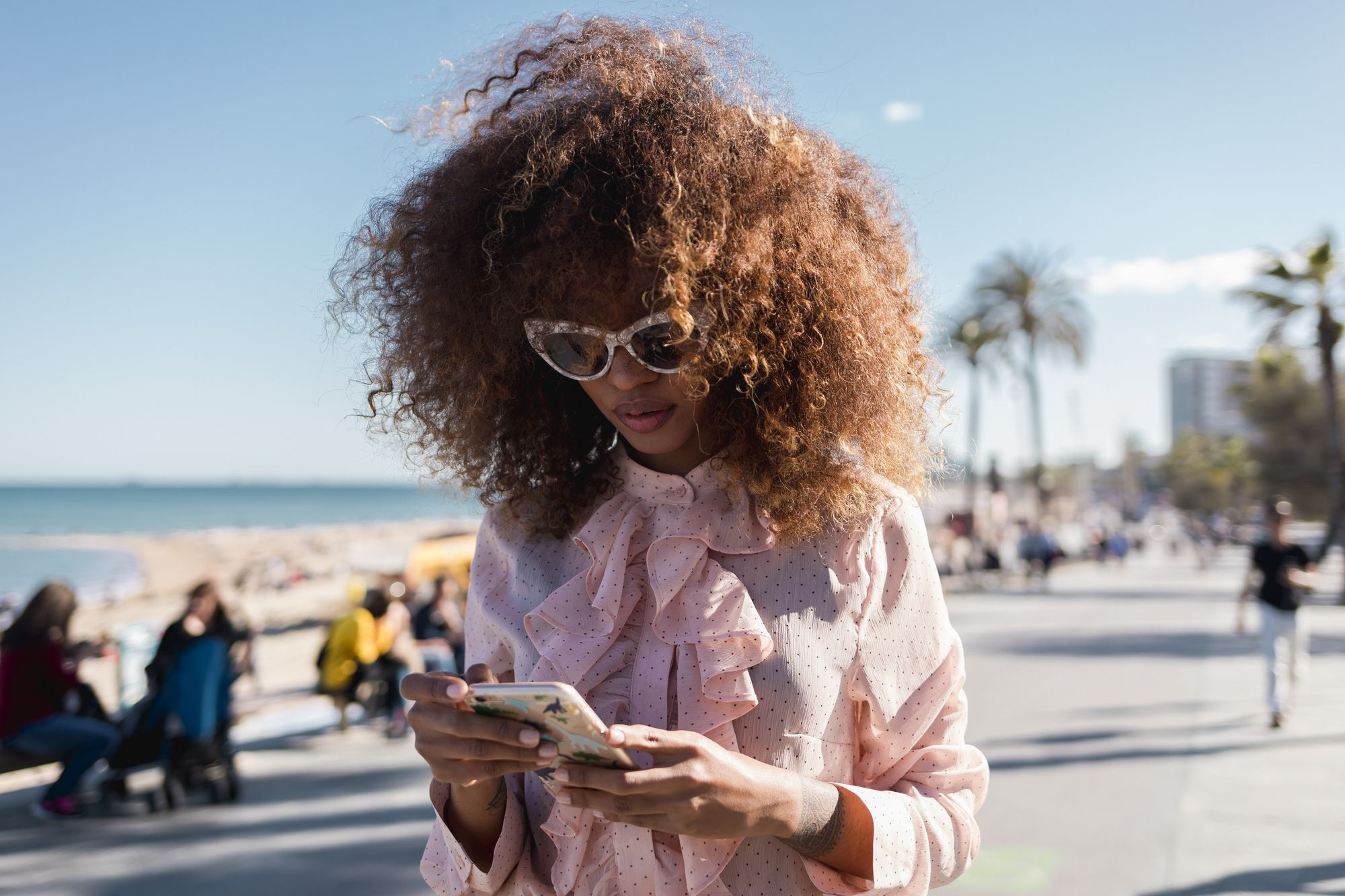 , Overhaul Your SMS Marketing With These 4 Genius Tips, Saubio Making Wealth