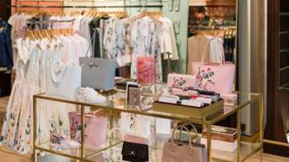 , Ted Baker investigation finds £58m phantom stock, Saubio Making Wealth