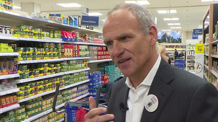 , Tesco to ditch plastic-wrap for multipack tins, Saubio Making Wealth