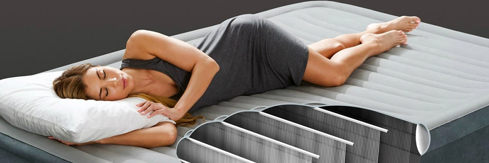 , Top Rated Air Mattresses on the Market Today, Saubio Making Wealth