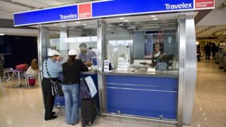 , Travelex customers 'thousands of pounds out of pocket', Saubio Making Wealth