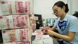 , US reverses China 'currency manipulator' label, Saubio Making Wealth