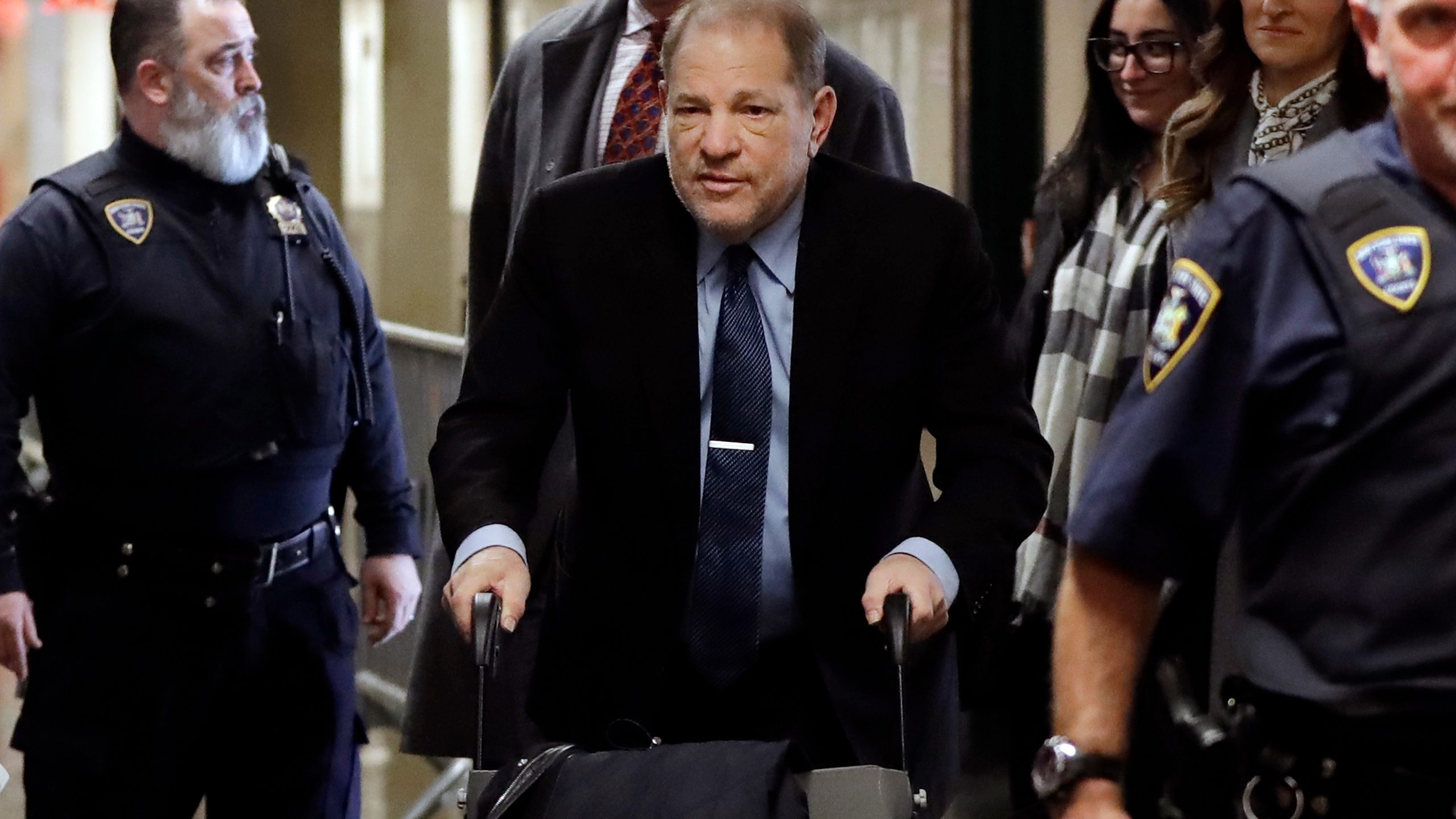 , Weinstein Accuser Testifies He Tried to Trade a Threesome for Acting Roles: 'This Is How the Industry Works', Saubio Making Wealth