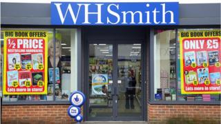 , WH Smith warned over executive pension awards, Saubio Making Wealth