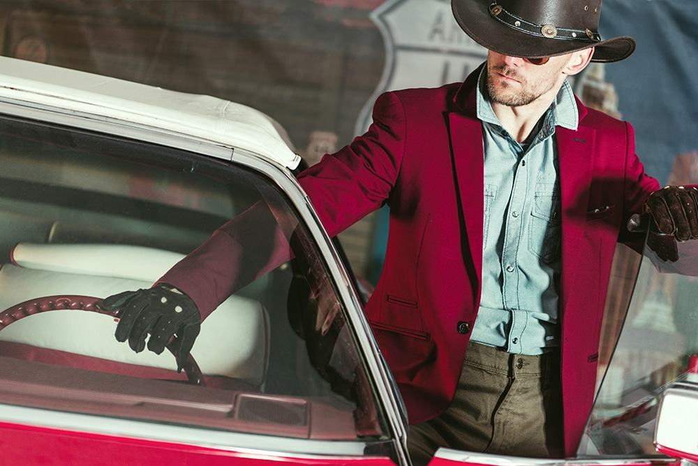 , Why Western Wear is Making a High-end Fashion Comeback, Saubio Making Wealth