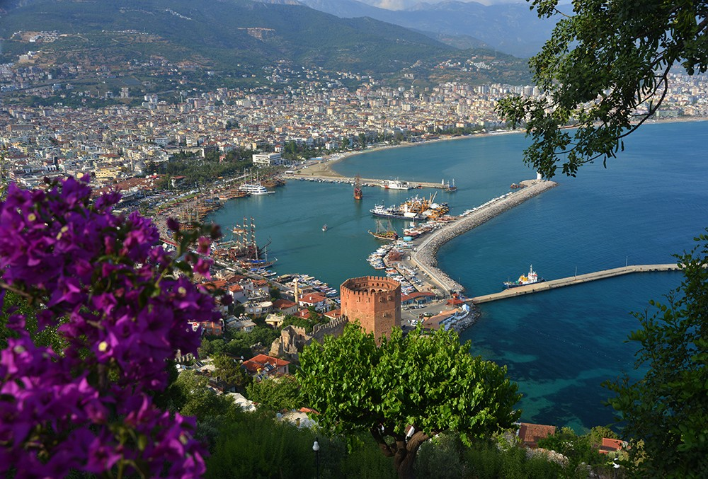 , 5 Reasons Everyone Should Visit Antalya at Least Once, Saubio Making Wealth