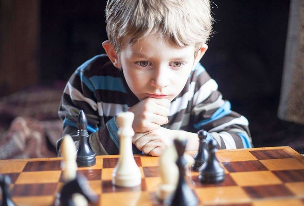 , 5 Simple Ways to Improve Your Child's Intelligence, Saubio Making Wealth