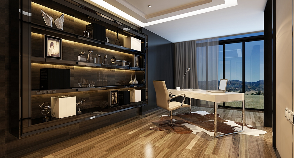 , 8 Luxurious and Practical Flooring Ideas, Saubio Making Wealth