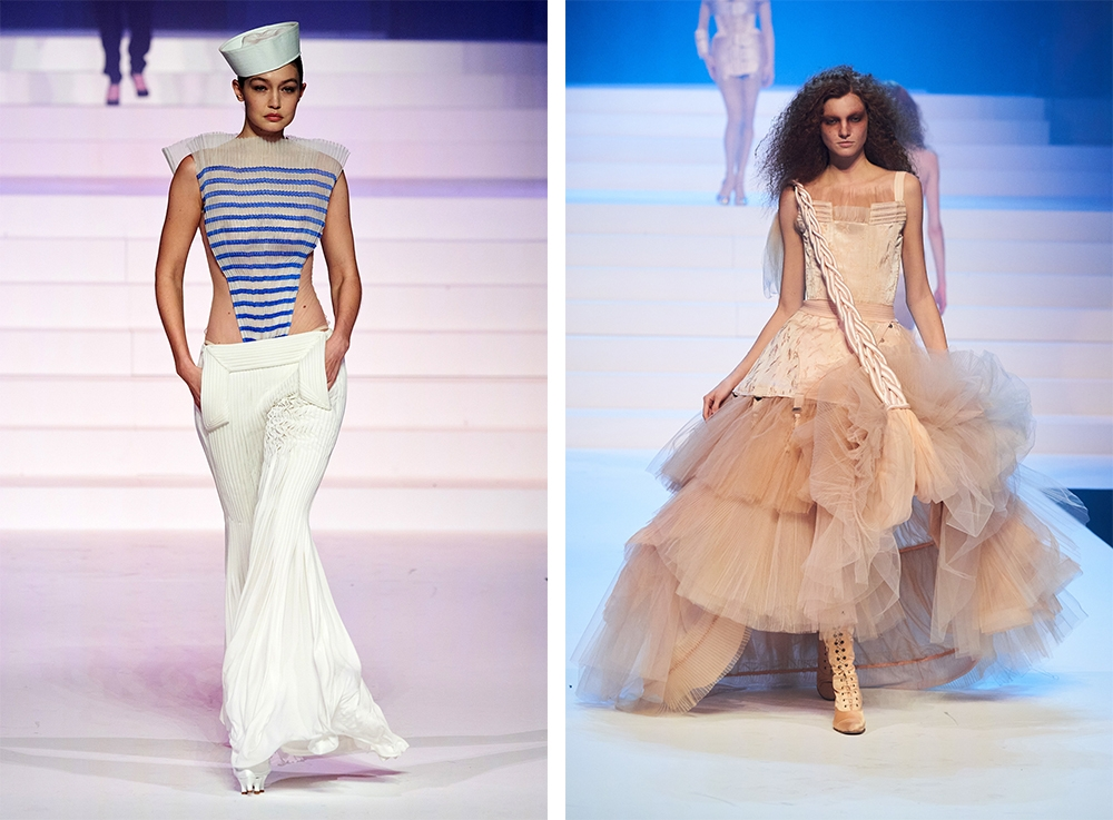 , A look into Paris Couture, Spring/Summer 20/20, Saubio Making Wealth